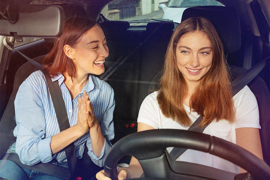 Auto Insurance for Teen Drivers in Minneapolis MN