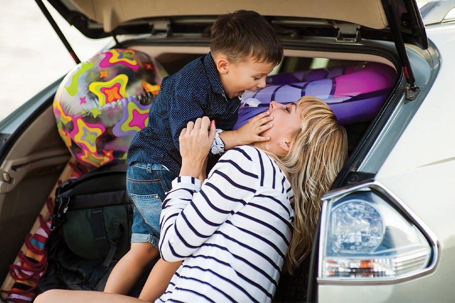 Road Trip Car Rental Discounts
