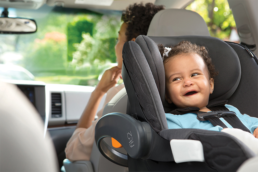 Car Seat Types for Infants Toddlers and Kids