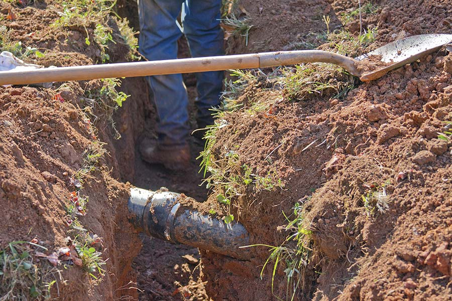 Underground Service Line and Utility Worker- Insurance Coverage
