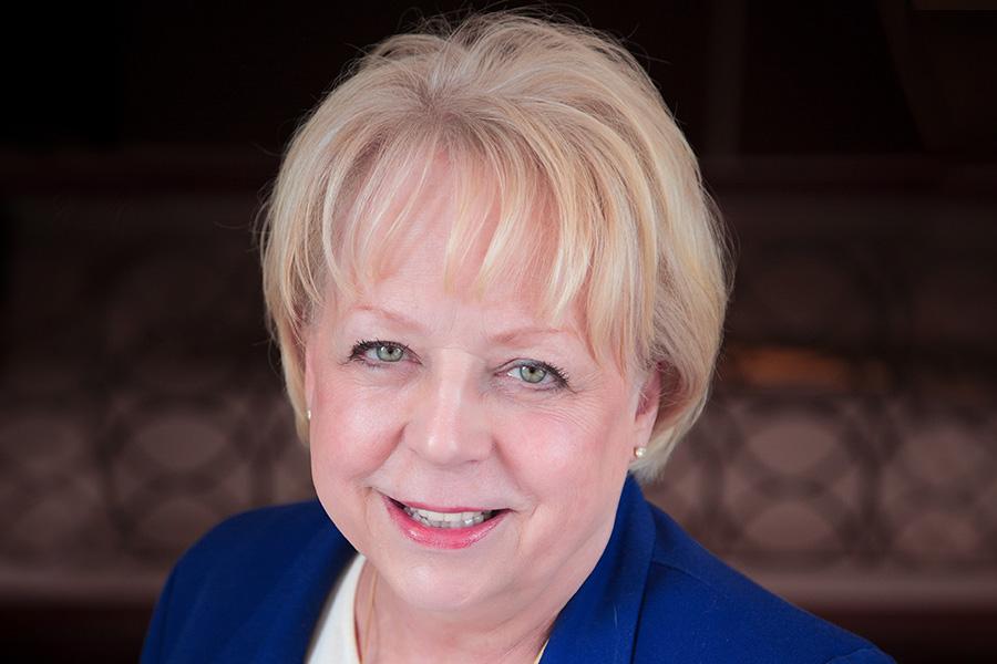 AAA Minneapolis CEO Wendy Weigel