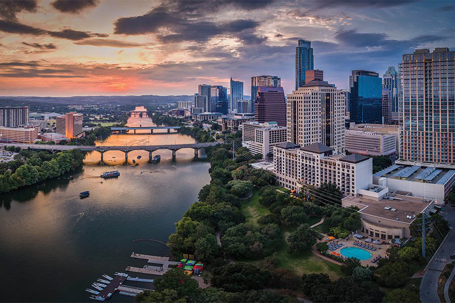 What to Do in Austin TX