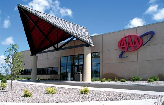 AAA Minneapolis Building - About Us
