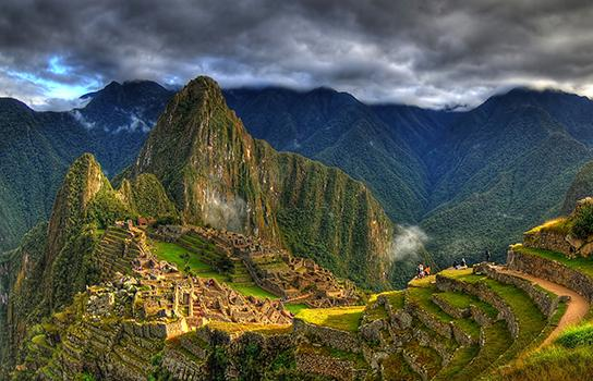 Peru Group Travel with Alexander and Roberts