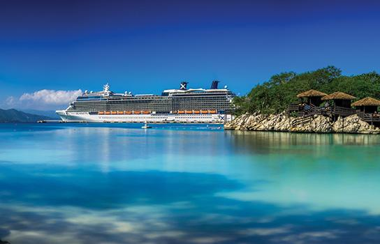 Celebrity Cruise Ship Inclusive Vacation