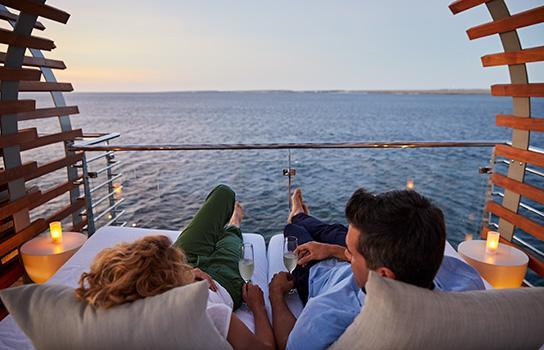 Celebrity Cruise Vacation Flexibility