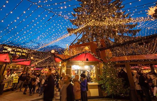 Europe Christmas Market Tours