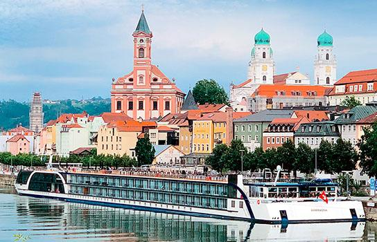 Europe River Cruise Travel Deals