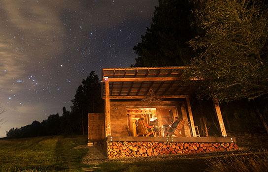 Glamping in Thailand - Chile - Colombia - Bolivia