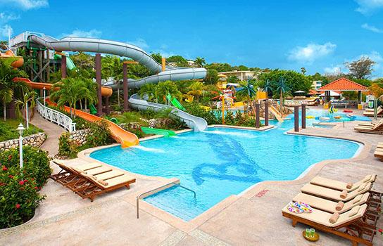 Ocho Rios Beaches Resort by Sandals in Jamaica for Family Vacation Ideas
