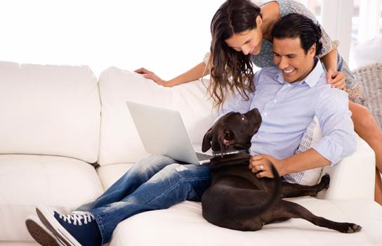 Family Pets Covered with Insurance & Prescriptions