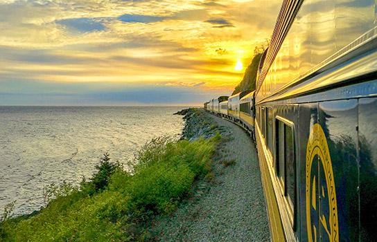 Rail Travel Information and Planning
