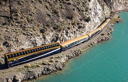 Rocky Mountaineer Rail Travel Vacations