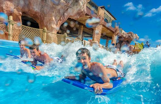 Beaches Resorts by Sandals in Turks and Caicos