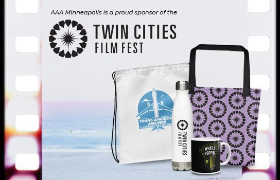 Twin Cities Film Fest Merchandise