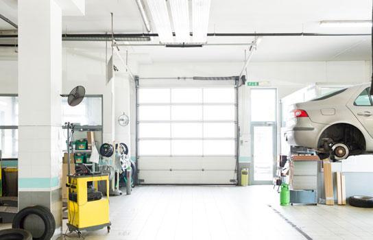 Car Mechanics and Repair Shops