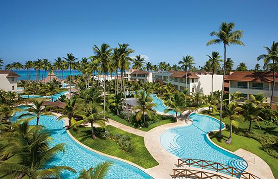 Secrets Royal Beach Punta Cana Adults Only Honeymoons