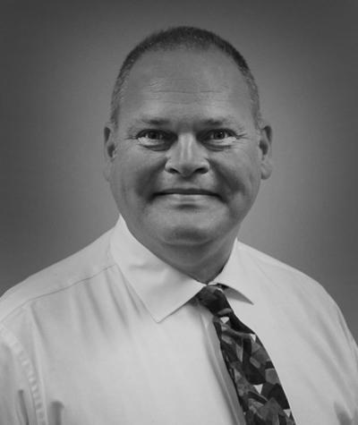 Insurance Agent Bill Torbenson