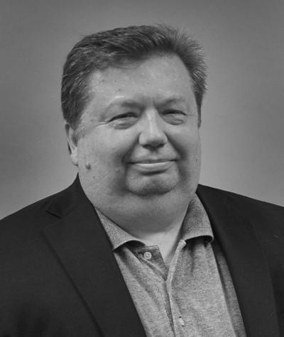 Insurance Agent Chad DeRosier