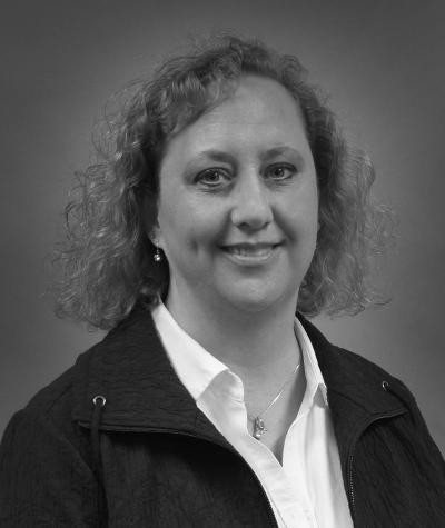 Insurance Agent Pam Garwood