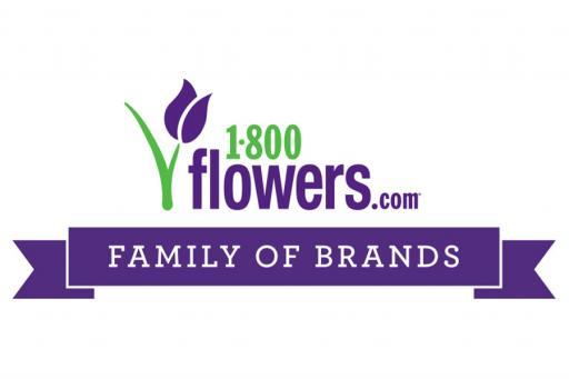 1-800-Flowers Brands Logo