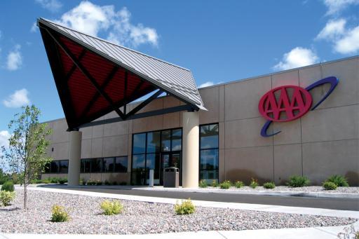 AAA Minneapolis Headquarters Building