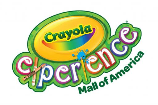 Crayola Experience Mall of America
