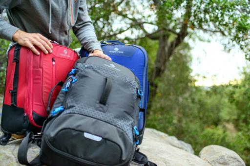 Eagle Creek Duffel Bags and Backpacks