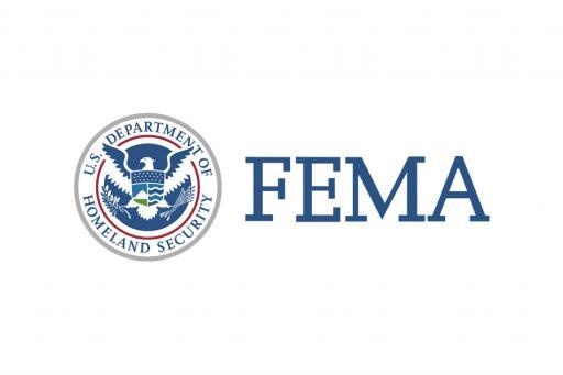 Federal Emergency Management Agency Logo