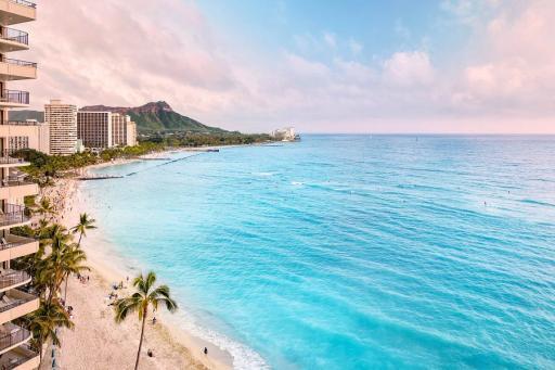 Ocean Resort - Travel Special Deals