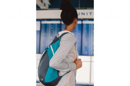 Lewis N Clark Backpacks and RFID Wallets