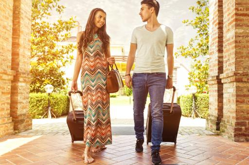 Luggage Brands at AAA Travel Stores in Hennepin County