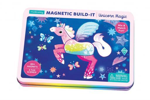 Magnetic Car Game
