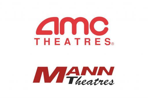 AMC Theatres and Mann Theatres