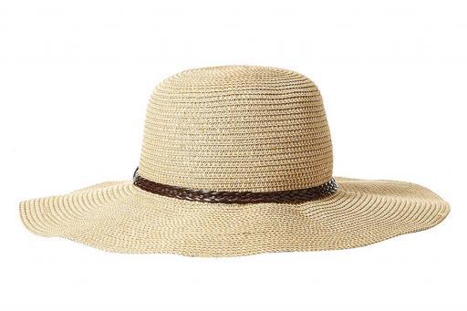 Packable Travel Sun Hat