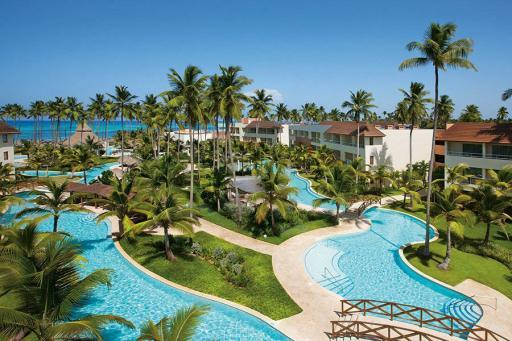Punta Cana Honeymoon resort