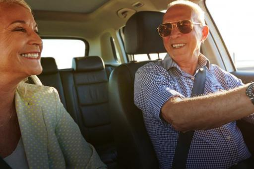 Senior Safe Driving Refresher Courses