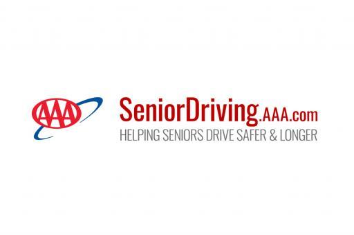 SeniorDriving.AAA.com Logo