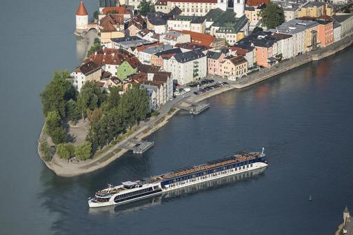 Solo Traveler River Cruise Savings