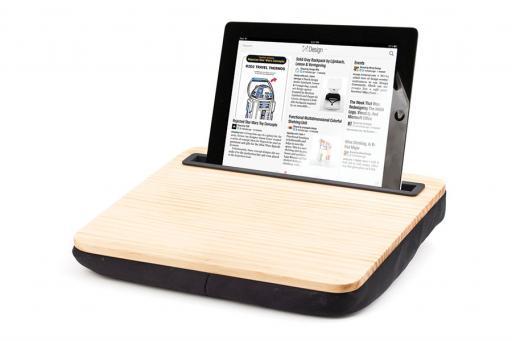 Lap Desk Tablet Holder Stand