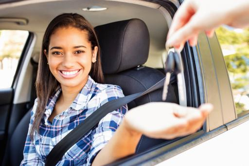 Teen Drivers Ed at AAA Minneapolis Driving School in St. Louis Park MN