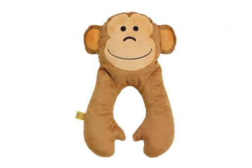 Monkey Travel Neck Pillow