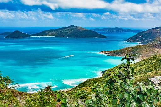 Caribbean Island Vacation Packages