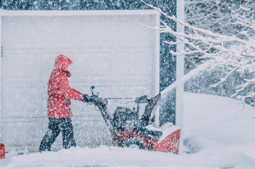 Winter Preparedness in Minneapolis MN