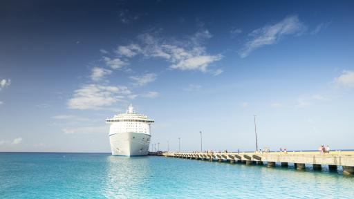 Cruise ship vacation tips