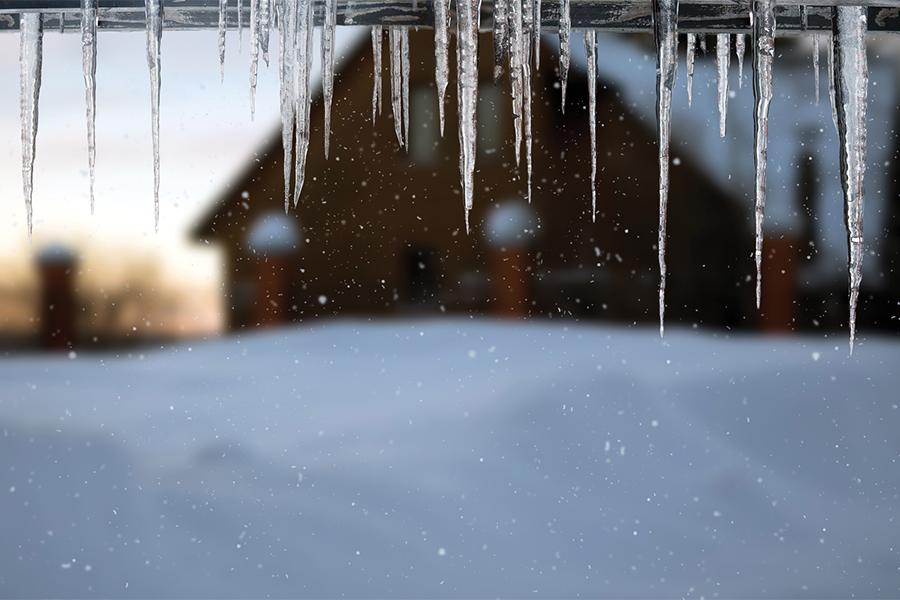 What are Ice Dams and How to Prevent Them