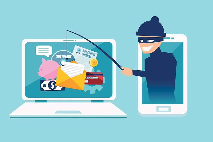 Phishing Types Prevention and What to Do